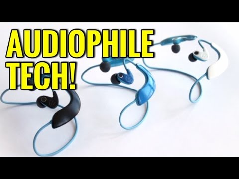Latest Audio Technology Inventions