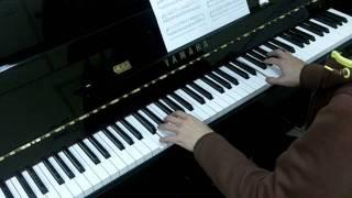 Video More Romantic Pieces for Piano Book 1 No.2 Czerny Op.599 No.36 Allegretto in C (P.3) download MP3, 3GP, MP4, WEBM, AVI, FLV Oktober 2018