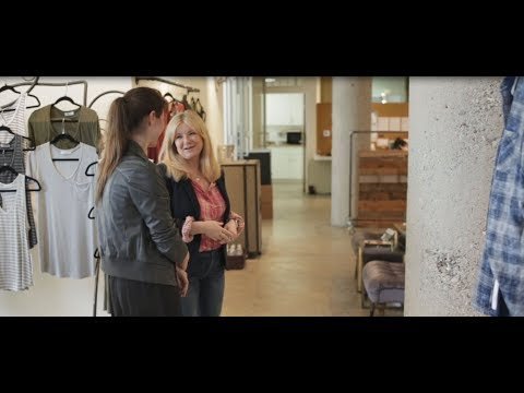 Shana Landa - A True Fashion Partnership: Wholesale and Retail