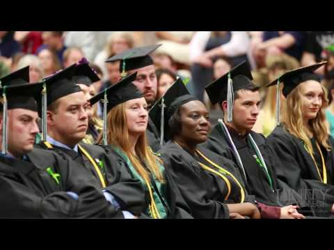 Jimmy Chin Keynote Address (Unity College Commencement 2017)