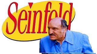 Seinfeld | Uncle Leo