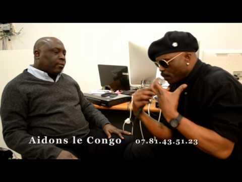 Pona na Congo to pesa nde mais pona Brazza tokotala? Aidons le Congo Zua Nga Bien