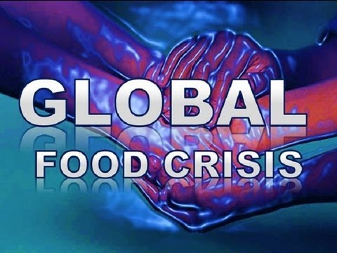 Food Crisis In America 2012
