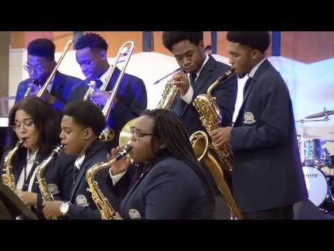 JCT Konser Rakyat Crawford Academy BAND 10-20-2018