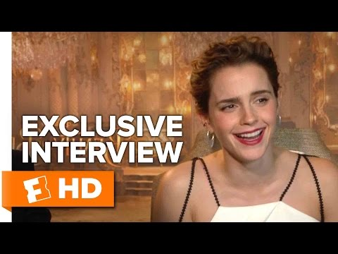 Thumbnail: Emma Watson and Dan Stevens Exclusive 'Beauty and the Beast'' Interview (2017)
