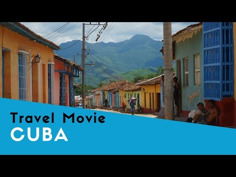 Cuba Travel Movie - Corners of the World