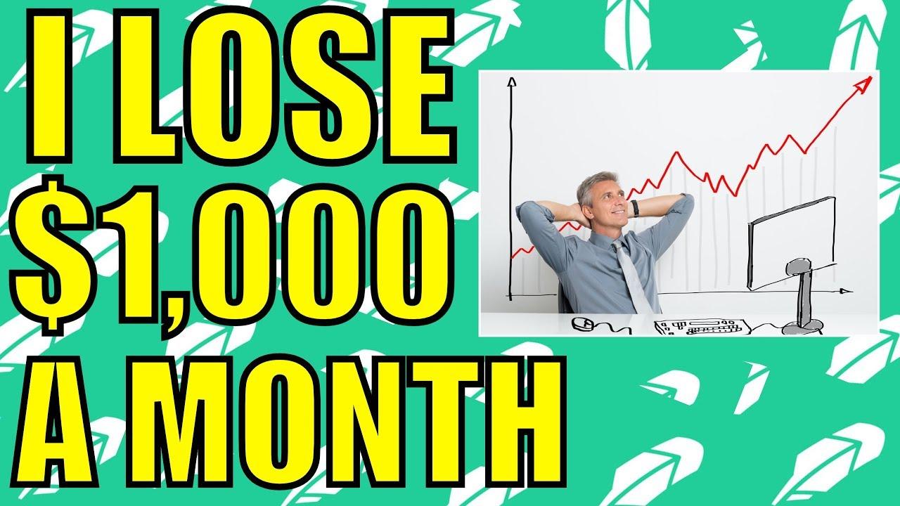 Best Monthly Dividend Stocks 2020 Don't Get FOOLED Dividend Investing On Robinhood – Best Dividend