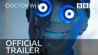 Kerblam! | OFFICIAL TRAILER - Doctor Who Series 11 Episode 7