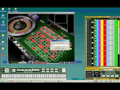 How To Play At European Roulette In RTG Casinos With DCS