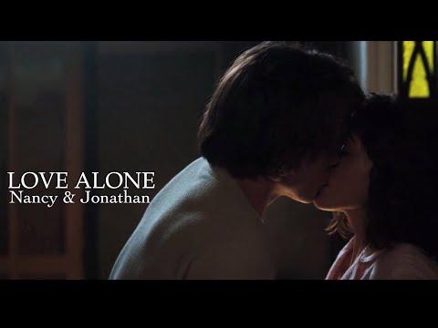 Nancy & Jonathan   love alone [2x09]
