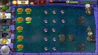 Luồng Plants vs. Zombies FREE của tôi