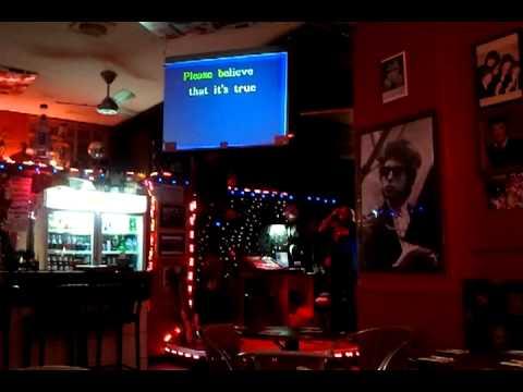 Karaoke@The Cavern-Jasu-Babe