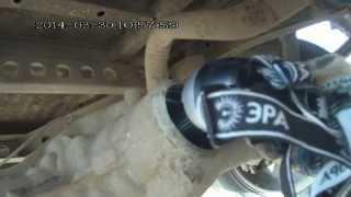 Замена подшипника и сальников в заднем мосту и раздатке Уаз Патриот(, 2014-03-31T04:56:58.000Z)