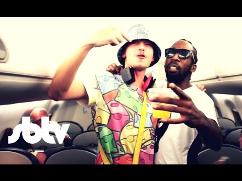 Sox | Birmingham to Ibiza [Music Video]: SBTV
