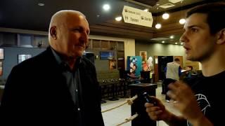 Тренер «Шинника» о «Тренере». В Ярославле прошёл специальный показ фильма Данилы Козловского