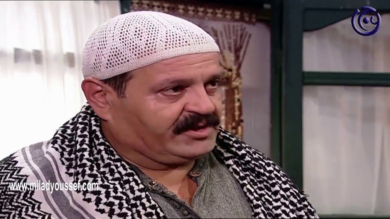 باب الحارة ـ أم عصام لازم ترجع لبيتك ـ ميلاد يوسف ـ حسن دكاك -  عباس النوري