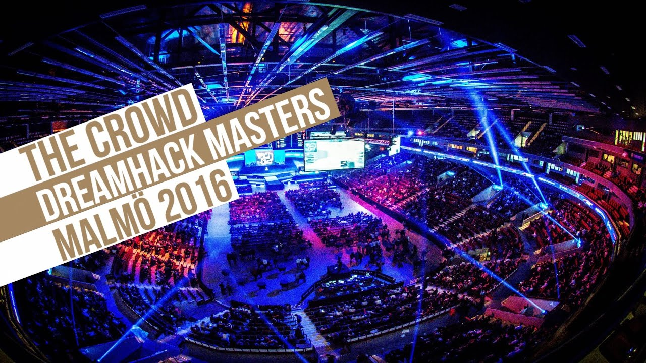 dreamhack masters malmö