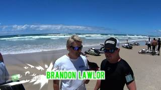 2014 JetSki TV QFWA Freeride Showdown