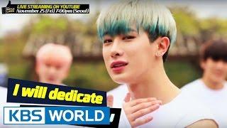Video Idol Battle Likes | 아이돌 배틀라이크 [Teaser - MONSTA X] download MP3, 3GP, MP4, WEBM, AVI, FLV November 2017