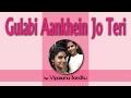 Gulabi Aankhein Jo Teri - Rajesh Khanna Songs   The Train   Mohd Rafi   by Vipasana Bandhu