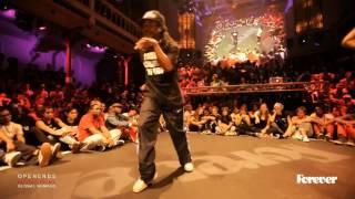 Final Dedson vs Physs; HipHop Summer Dance Forever 2013