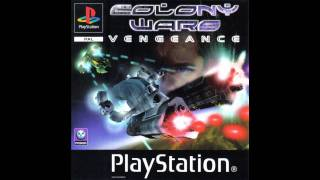 VGM Hall Of Fame: Colony Wars Vengeance - Intro Music (PSX)
