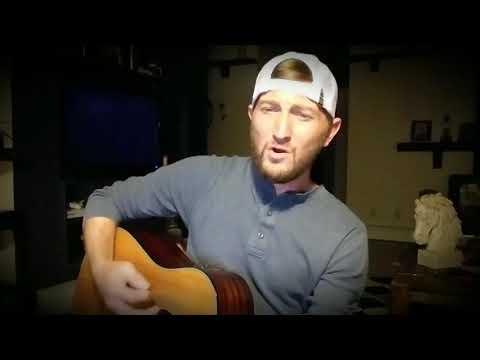 Cover Lagu Cody Johnson - On My Way To You cover STAFABAND
