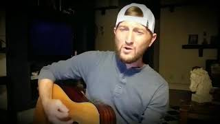 Cody Johnson - On My Way To You cover