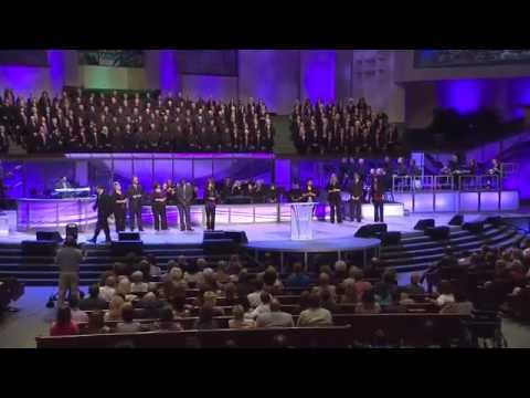 You Deserve the Glory - Prestonwood Choir & Orchestra