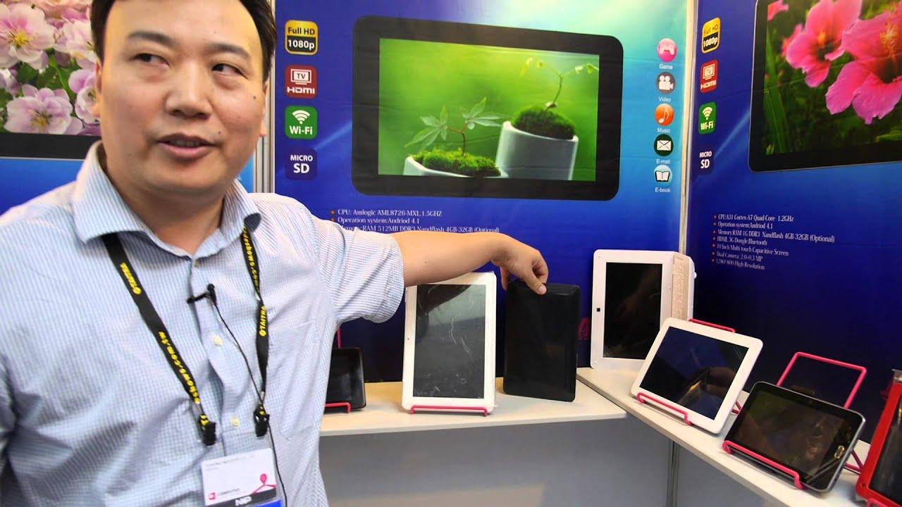 Amlogic Aml8726 Mxs Tablet Firmware Download feihong shows amlogic aml8726-mx, rockchip3188 tablets