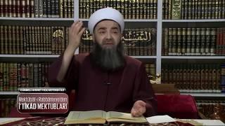 Cübbeli Ahmet Hocaefendi ile İtikat Mektupları 21. Bölüm 13 Nisan 2016