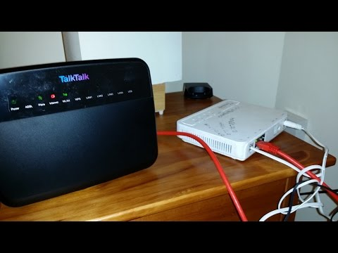 How to Fix your TalkTalk router (Final Fix)