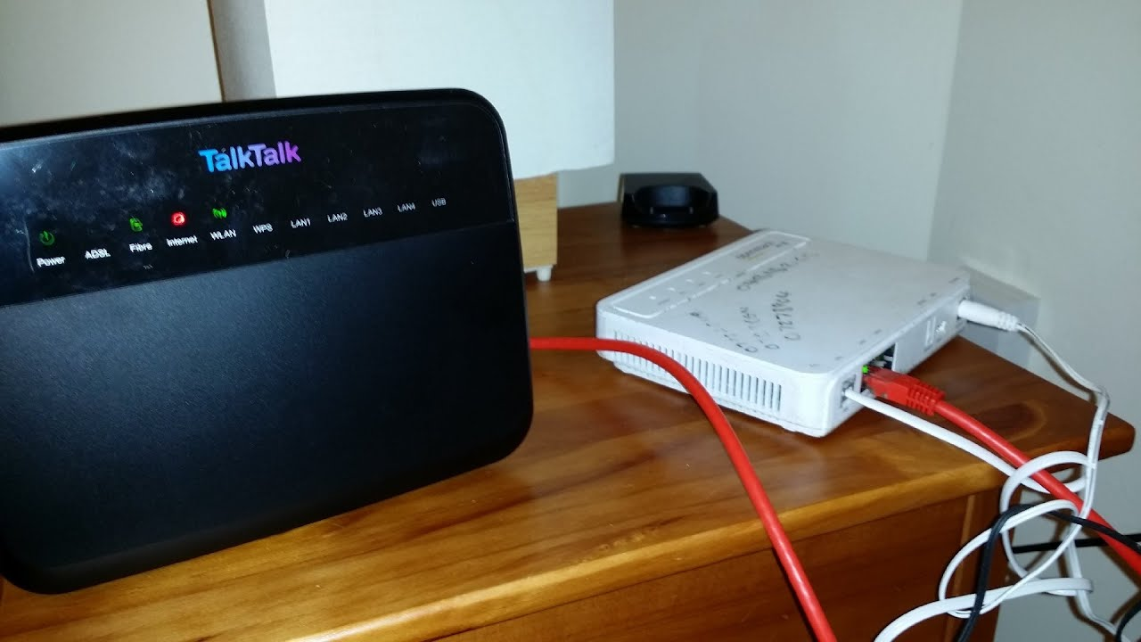 How To Fix Your Talktalk Router Final Fix Youtube