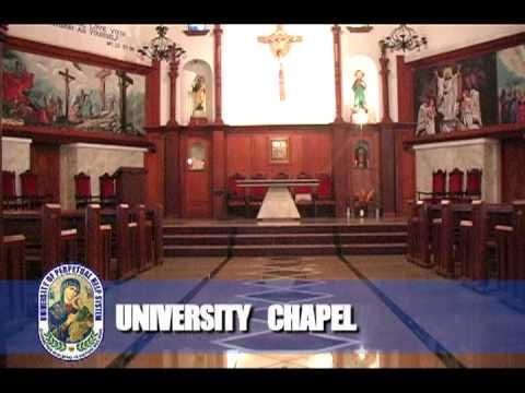 University of Perpetual Help Biñan Campus - AVP