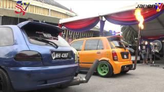 MERDEKA 57| Autoshow Merdeka Stadium Negara
