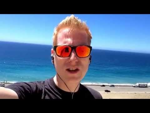 Life with Cards #6 - US Roadtrip VLOG: Los Angeles