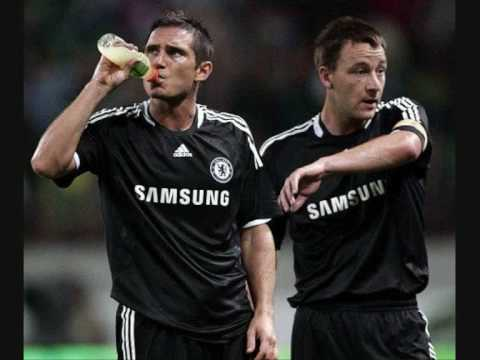 john terry and frank lampard you've got a friend in me