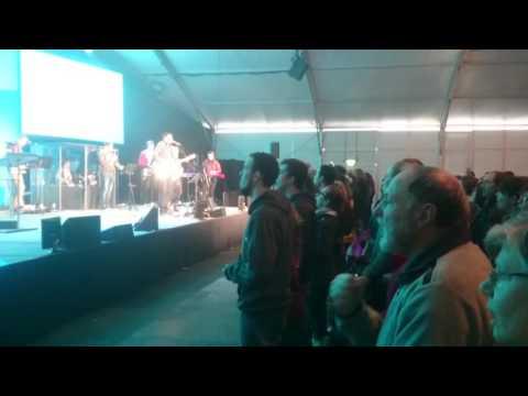 Word Alive 2016 - Man of sorrows - Lamb of God - Christian conference Prestatyn