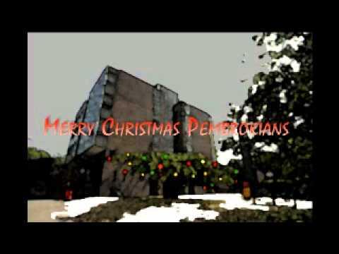Pembroke Music Quiz Christmas 2013