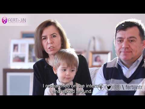 Infertility and IVF Patient Testimonials