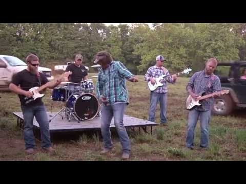 """Bringing Old Rowdy Country Music Back """"Beer Drinking Song"""" Mike Watkins"""