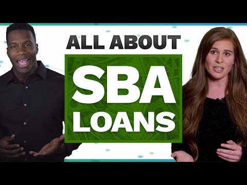 SBA Loans - 3 Important Programs & How To Qualify Your Small