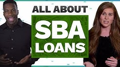 SBA Loans - 3 Important Programs & How To Qualify Your Small Business