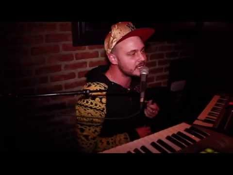Adrian Hibbs - D'tailed Live @ Piano Bar Los Angeles