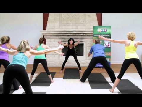 30 Minutes of Wellness with Shea Vaughn
