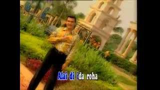 Martin Manurung - Di Ida Roha - Pop Batak