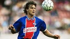 David Ginola, Le Magnifique [Goals & Skills]