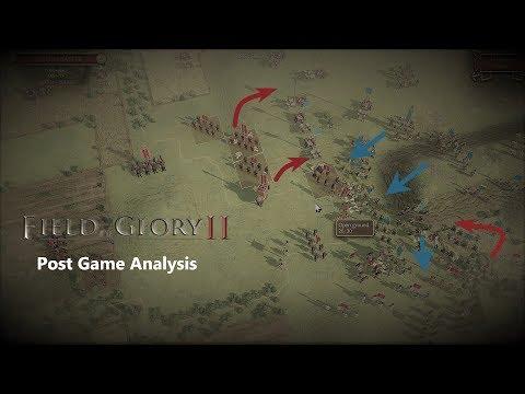Field of Glory 2 Post Game Analysis 1