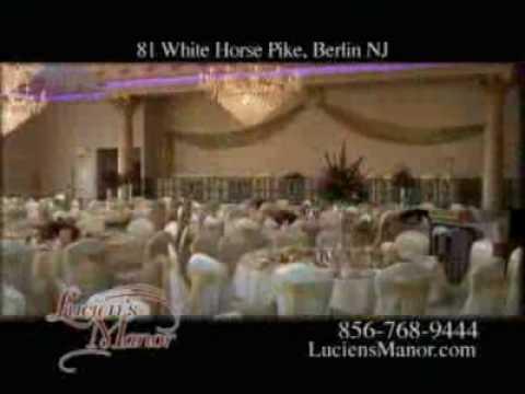 Luciens Manor Berlin NJ