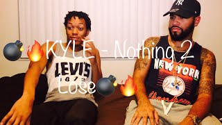 Kyle - Nothing 2 Lose | REACTION